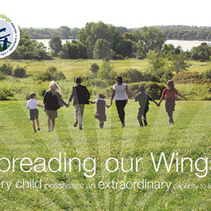 thumbnail image for MCDS Capital Campaign (Spreading Our Wings)