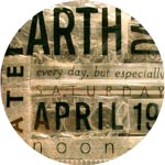 thumbnail image for Habitat ReStore Earth Day poster